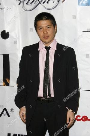 Stock Picture of Akihiro Kitamura