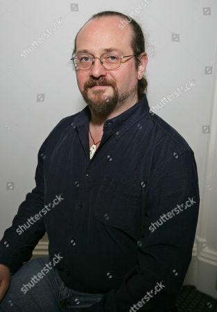 Editorial photo of Reading Festival of Crime Writing, Reading, Britain - 12 Nov 2011