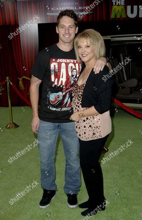Nancy Grace & Tristan MacManus
