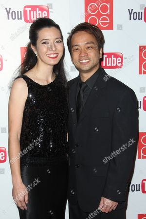 Daniel Ho and guest