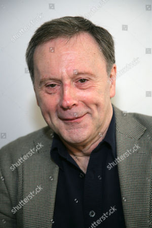 Stock Picture of Barry Forshaw