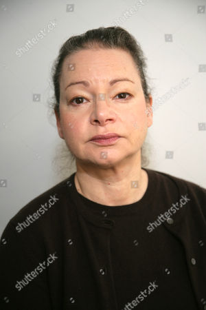 Stock Picture of Judith Flanders promotes her book 'The Invention of Murder'