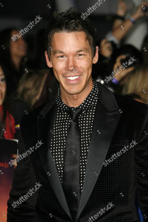 Stock Picture of David Bromstad