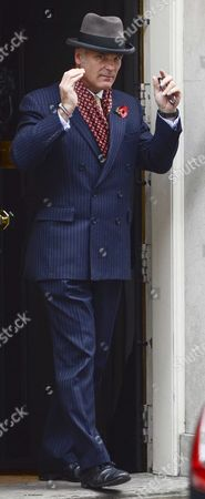 Desmond Swayne MP