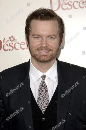 Editorial picture of 'The Descendants' film premiere, Los Angeles, America - 15 Nov 2011