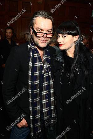 Editorial photo of Carmen dell'Orefice 80th Birthday Party, London, Britain - 16 Nov 2011