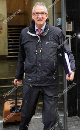 Andrew Thorman Countryfile Editor Leaves The Central London Employment Tribunal .re Miriam O'reilly / BBC's Country File Programme.