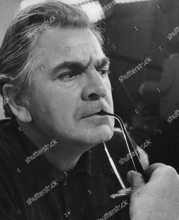 Stock Image of Harry Worth Comedian. (1917-1989)