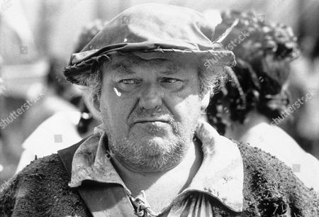 ROY KINNEAR ' THE RETURN OF THE THREE MUSKETEERS'