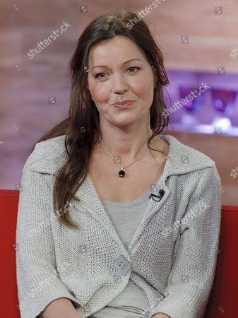 Stock Photo of Charlotte Uhlenbroek