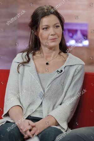 Charlotte Uhlenbroek