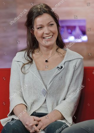 Stock Picture of Charlotte Uhlenbroek