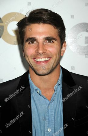 Editorial picture of GQ 'Men Of The Year' Party, Los Angeles, America - 17 Nov 2011