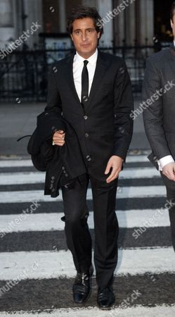 Stock Photo of David Sherbourne