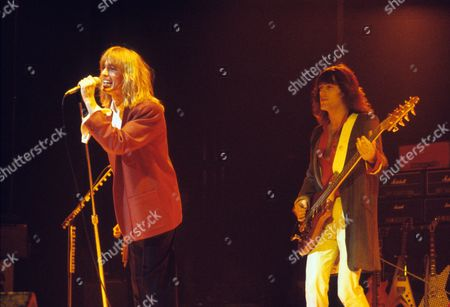 Editorial image of Cheap Trick