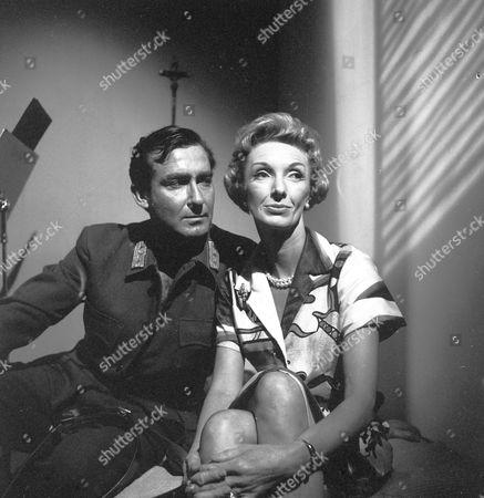 Guy Doleman and Georgina Cookson
