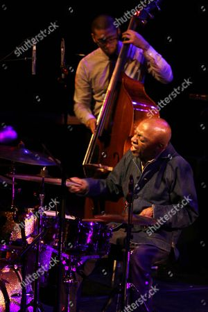 Stock Picture of Roy Haynes