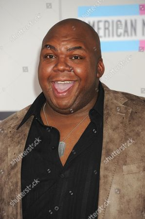 Stock Picture of Windell Middlebrooks