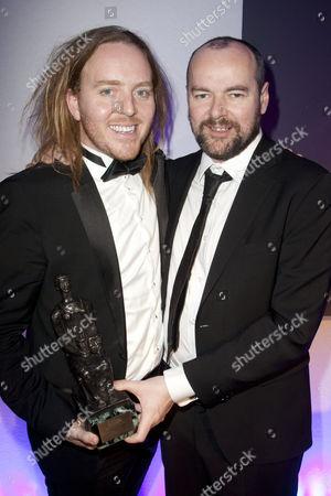 Editorial picture of Evening Standard Theatre Awards, Savoy Hotel, London, Britain - 20 Nov 2011
