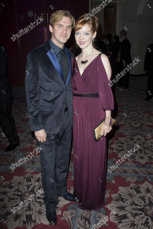 Dan Stevens and Susie Stevens