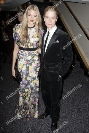 Editorial photo of Evening Standard Theatre Awards, Savoy Hotel, London, Britain - 20 Nov 2011