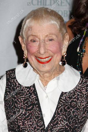 Leah Adler, Steven Spielberg's mother