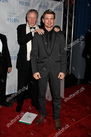 Editorial photo of Children at Heart Gala Dinner and Celebrity Fantasy Auction, New York, America - 21 Nov 2011