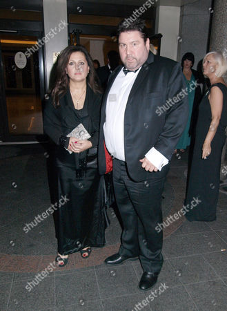Guest and Ricky Grover