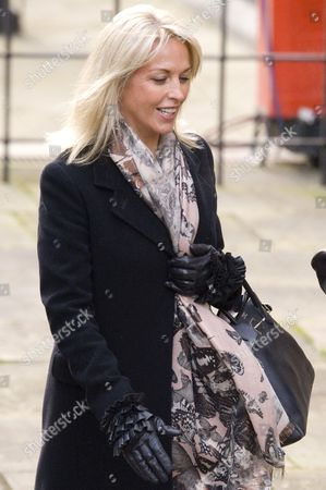 Stock Photo of Sheryl Gascoigne