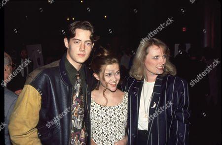 Jason London, Reese Witherspoon & Tess Harper