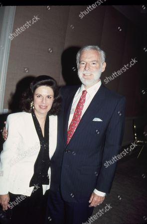 Wendy and Leonard Goldberg .