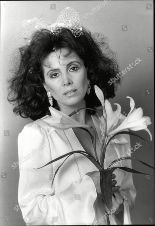 Barbara Parkins Actress