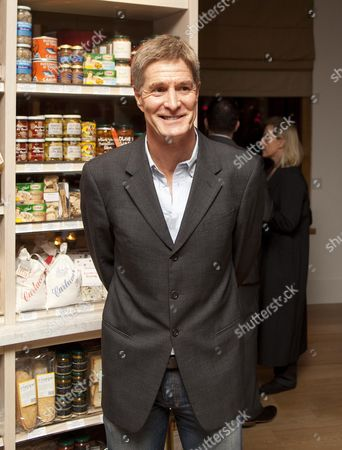 Stock Picture of Richard Gough