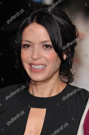 Stock Picture of Latifa Ouaou