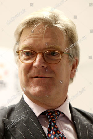 Stock Picture of Solicitor General, Edward Garnier QC