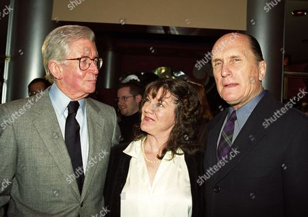Editorial photo of 'To Kill A Mockingbird' 35th Anniversary, Los Angeles - 2 Feb 1998