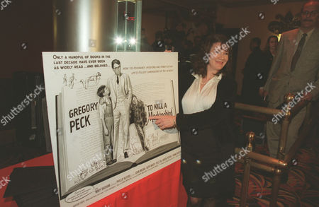 Editorial picture of 'To Kill A Mockingbird' 35th Anniversary, Los Angeles - 2 Feb 1998