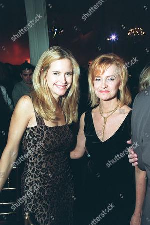 Kelly Preston and Swoozie Kurtz