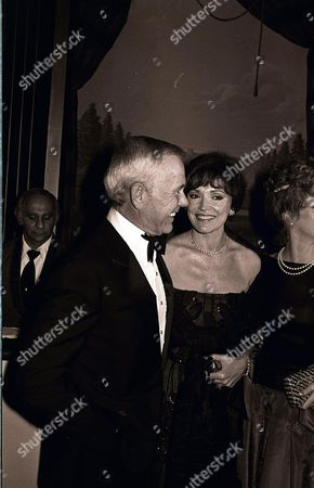 Editorial picture of Ed McMahon Dinner - 20 Feb 1982