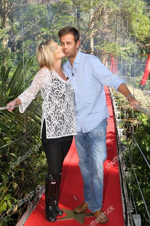 Editorial image of 'I'm A Celebrity...Get Me Out Of Here!' TV Programme, Australia - 28 Nov 2011