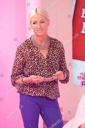 Editorial photo of 'This Morning' TV Programme, London, Britain. - 28 Nov 2011