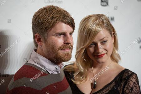Editorial image of 21st Annual Gotham Independent Film Awards, New York, America - 28 Nov 2011