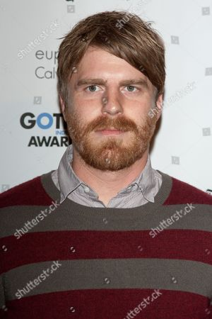 Editorial picture of 21st Annual Gotham Independent Film Awards, New York, America - 28 Nov 2011