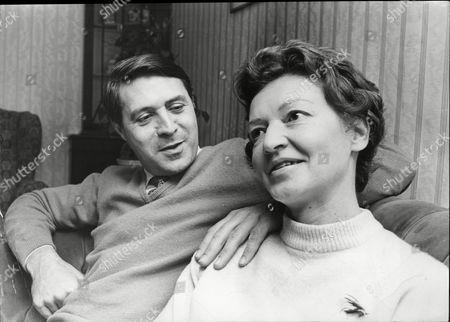 Leonard Parkin (dead 9/93) And Wife (dead 10/93)