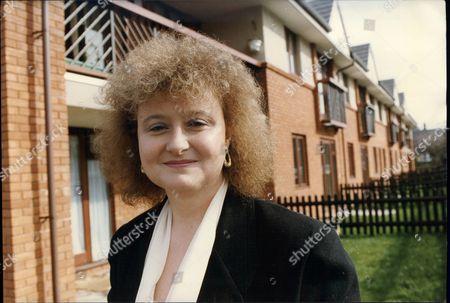 Siobhain Mcdonagh Chair Of Merton Council Housing Committee.