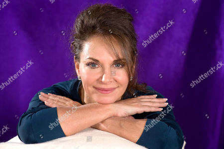 Editorial picture of Health and wellbeing consultant Carole Caplin, London, Britain - 07 Nov 2011
