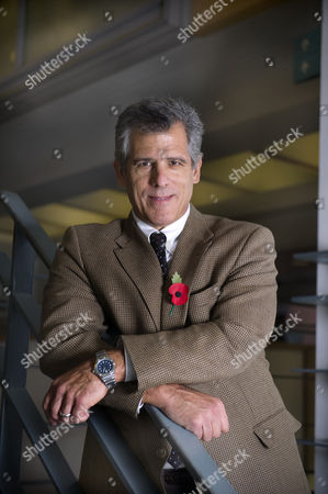 Stock Photo of Michael Luger