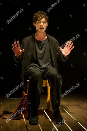 Stock Photo of 'Foxfinder' - Tom Byam Shaw as William