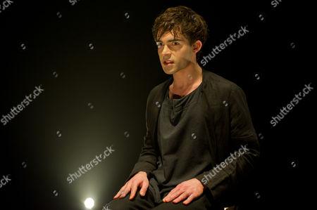 'Foxfinder' - Tom Byam Shaw as William