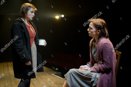 Editorial picture of 'Foxfinder' play at the Finborough Theatre, London, Britain - 29 Nov 2011